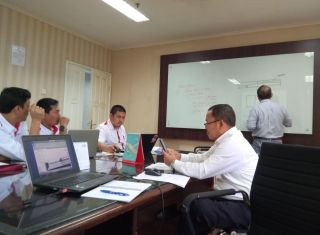 Electrical  Kursus: Front End Engineering Design (FEED)  6 05