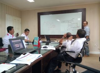 Electrical  Kursus: Front End Engineering Design (FEED)  3 08