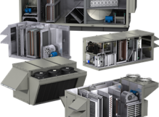 Mechanical Kursus: Mechanical HVAC,Heating,Ventilation & Air Conditioning<br> (Online and Offline) 3 dedicated_outdoor_air_systems_open