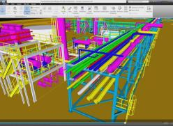 Kursus Mechanical Design  3D Modeling