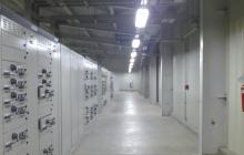 Gallery AMD Precom-Commissioning  <br>System 2 motor_control_center_mcc_onshore