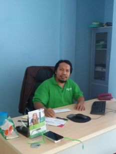 TRAINER Yuddy Krisna ST<br>Specialist Project Management Onshore & Offshore<br> project management