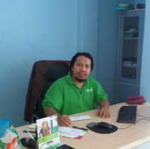 TRAINER Yuddy Krisna STSpecialist Project Management Onshore  Offshore project management