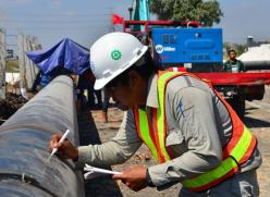 Kursus PipeLine Installation Engineering Design  Analysis