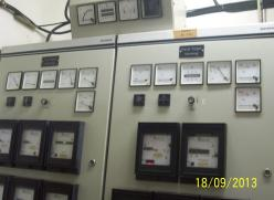 Kursus Electrical Switchgear Commissioning Operation  Maintenance