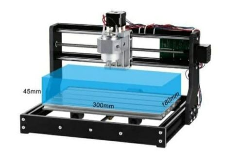 Manufacture Kursus: Auto-Desk FUSION 360 (online and offline) dan<br>Certificated Internasional (ACU and ACP) <br>Completed Pratekum CNC Mesin  3 type_cnc_