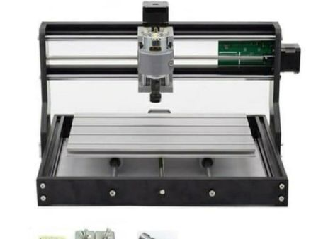 Manufacture Kursus: Auto-Desk FUSION 360 (online and offline) dan<br>Certificated Internasional (ACU and ACP) <br>Completed Pratekum CNC Mesin  4 type_of_masin_